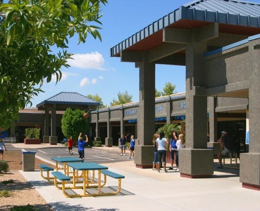 Valley Christian Schools After-School Clubs