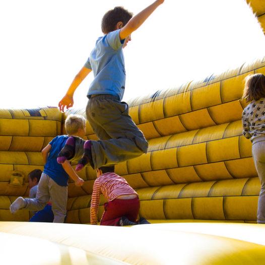 Junior STEM Adventures at Uptown Jungle