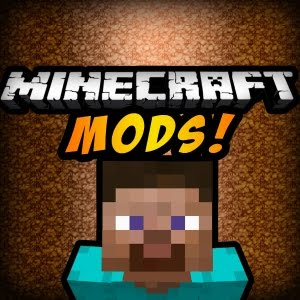 My First Coding: Minecraft Mods Camp