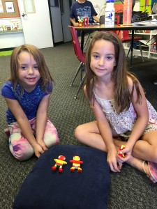 Jr. Lego